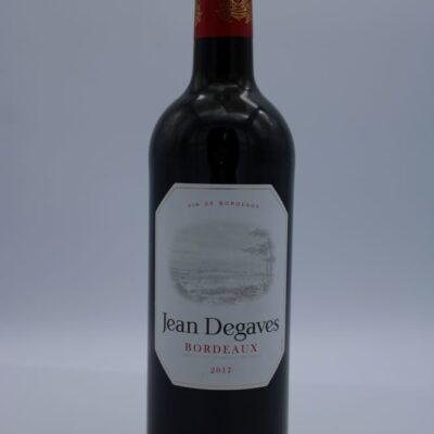 vin rouge bordeaux de l'épicerie primeur nos champs occitans à montauban