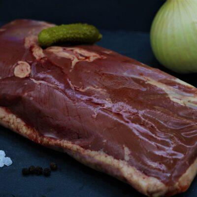 magret de canard de l'épicerie primeur nos champs occitans à montauban