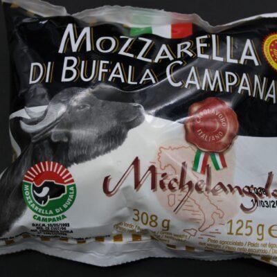 mozzarella di bufala de l'épicerie primeur nos champs occitans à montauban