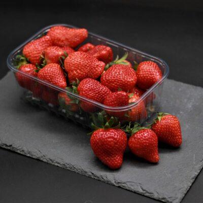 500 gr de fraises cléry de l'épicerie primeur nos champs occitans à montauban
