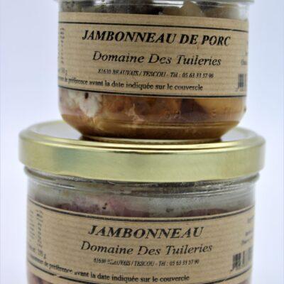 Jambonneau de Porc de l'épicerie primeur nos champs occitans à montauban