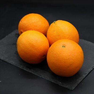 oranges du portugal de l'épicerie primeur nos champs occitans à montauban