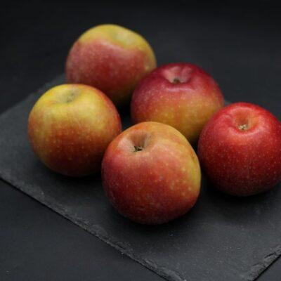1 kg de pommes dalinette bio de l'épicerie primeur nos champs occitans à montauban