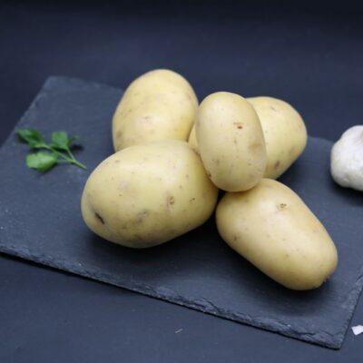 1 kg de pommes de terre agata de l'épicerie primeur nos champs occitans à montauban