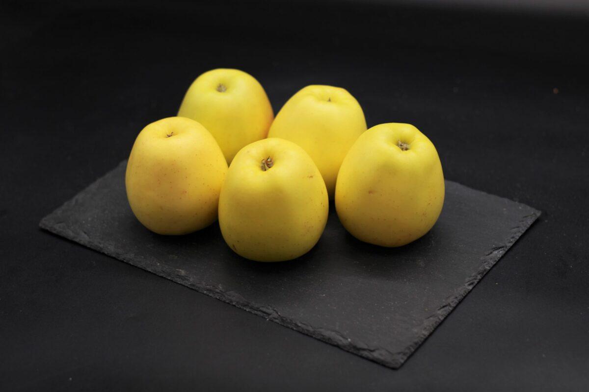 pommes golden de l'épicerie primeur nos champs occitans à montauban