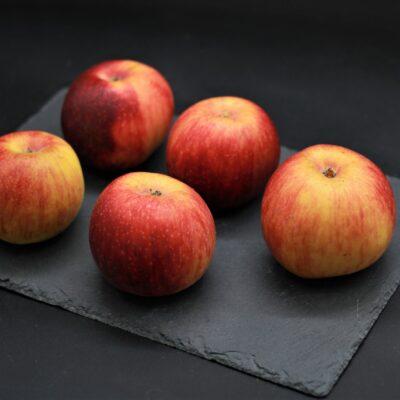 pommes julietta de l'épicerie primeur nos champs occitans à montauban