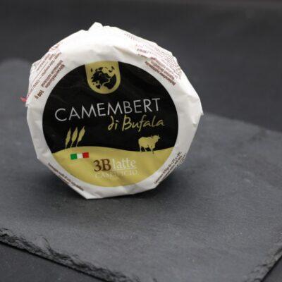 Camembert Di bufala de l'épicerie primeur et drive nos champs occitans à montauban