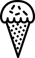 Glaces et Sorbets