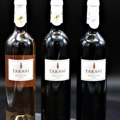 vins tarani de l'épicerie primeur et drive nos champs occitans à montauban
