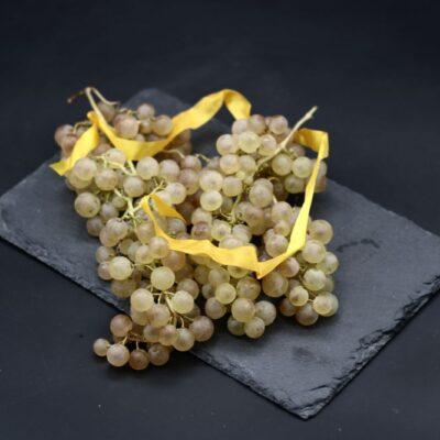 raisin chasselas aop moissac de l'épicerie primeur et drive nos champs occitans à montauban