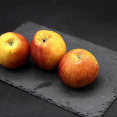 pommes reinettes bio de l'épicerie primeur et drive nos champs occitans à montauban